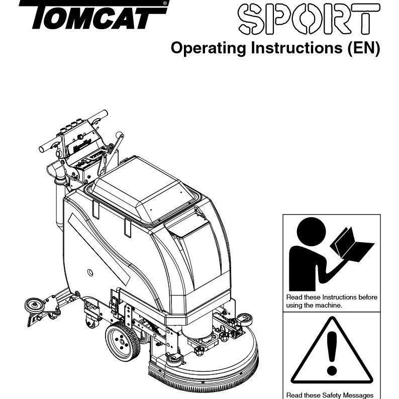 TomCat Sport 26
