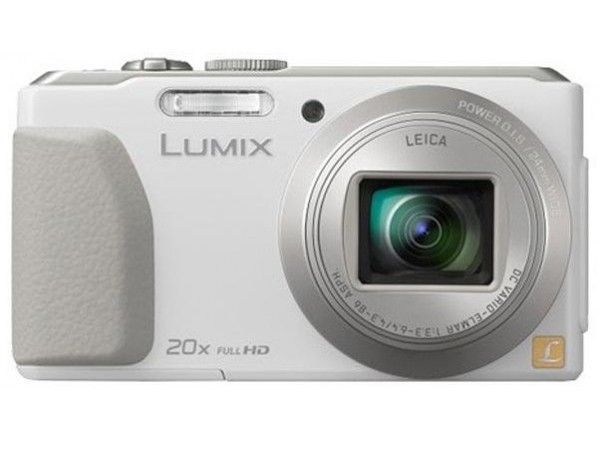 Panasonic Lumix DMC-TZ40 digital camera