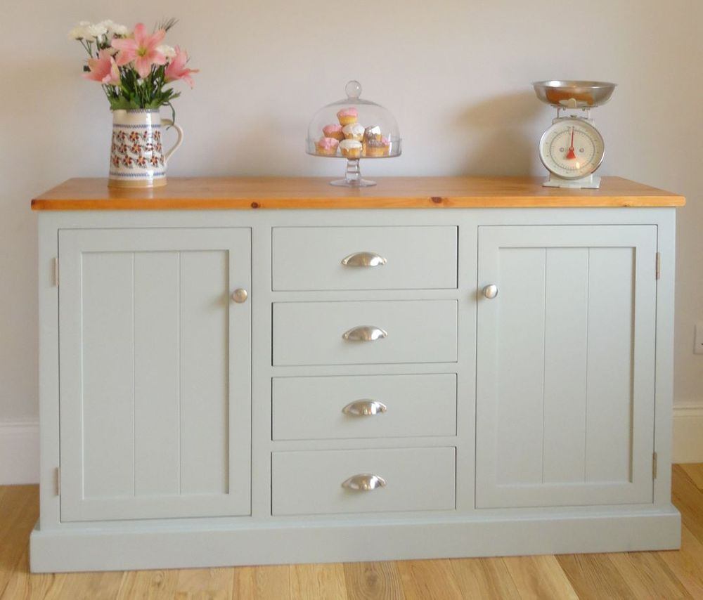The Curragh 4ft 6 Sideboard