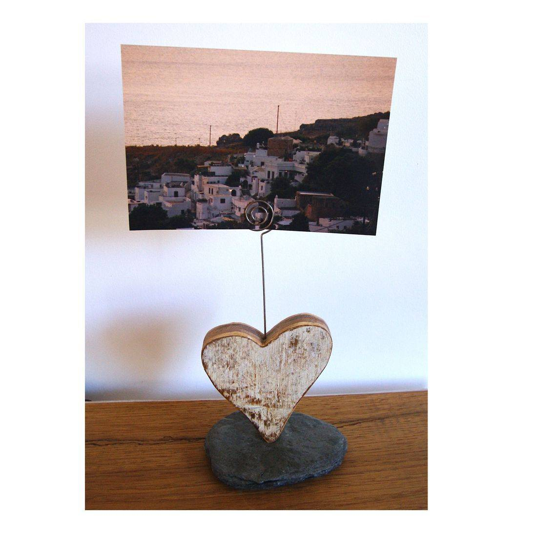 Driftwood picture / photo frame 2