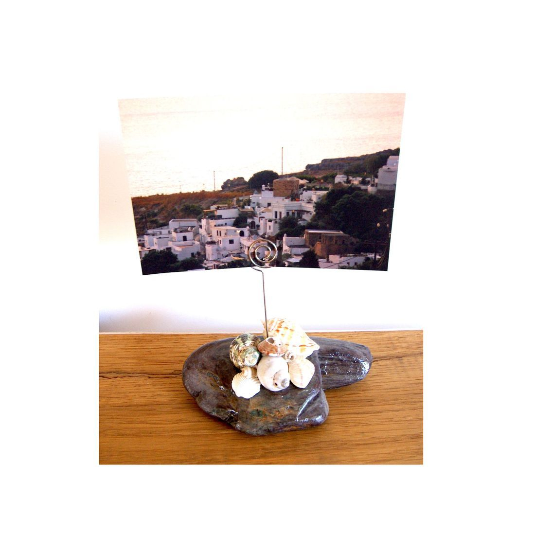 Driftwood picture / photo frame 3