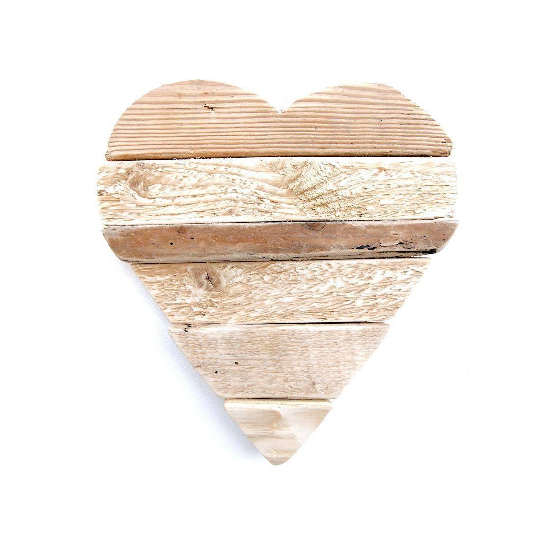 Driftwood Heart 14