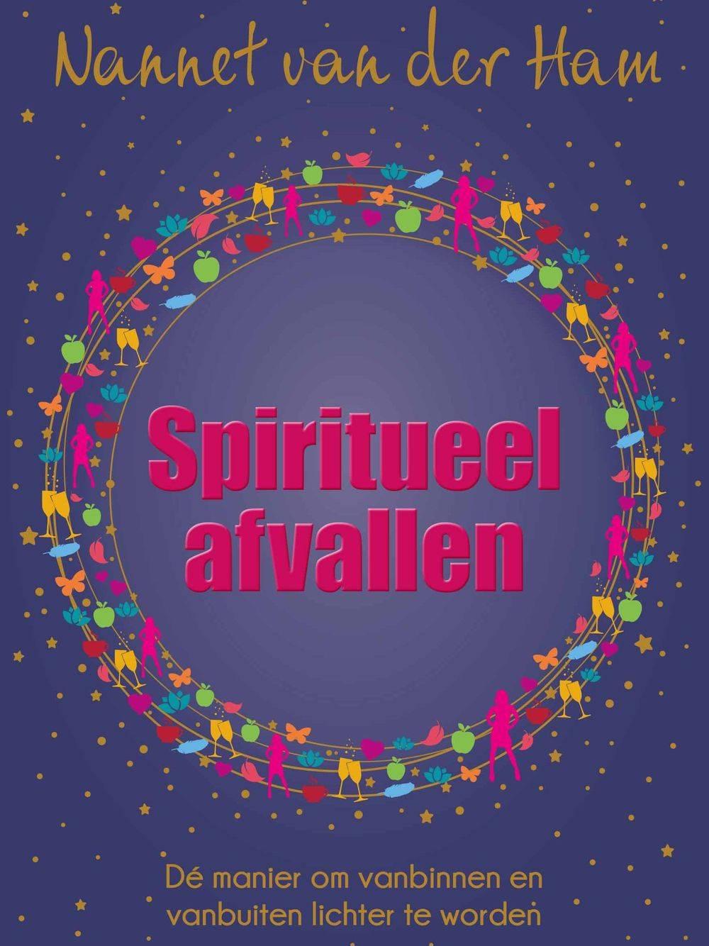 Spiritueel afvallen Nannet van der Ham Reset Jezelf! Retreats Pilates Puur en Kuur