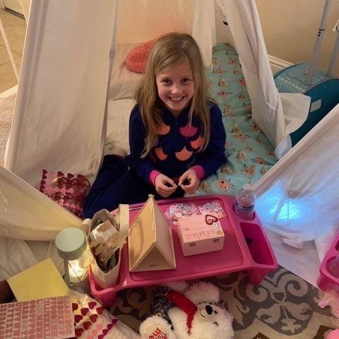 Teepee rentals, kids party rentals, kids teepees, kids birthday parties, kids birthday party, sleepover, teepee sleepover, Newport Beach, Orange County, CA