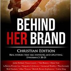 Jackie Holland Behind Her Brand