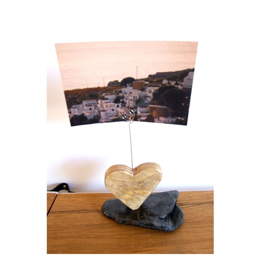 Driftwood picture / photo frame 6