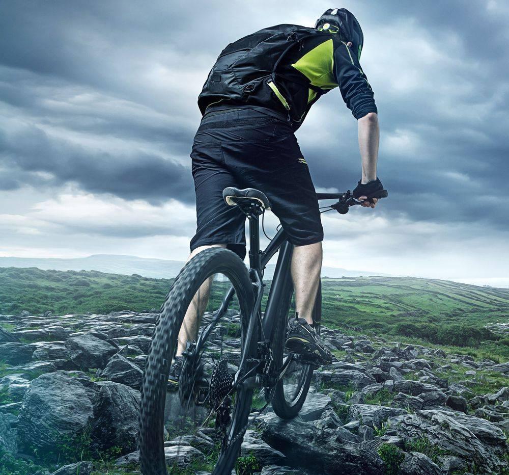 Seguro para Ciclistas y Bicicleta con Robo y Daños