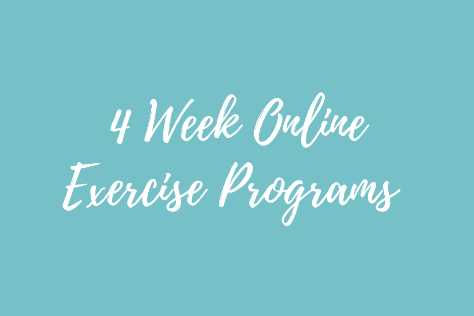 personal training online weight loss gym