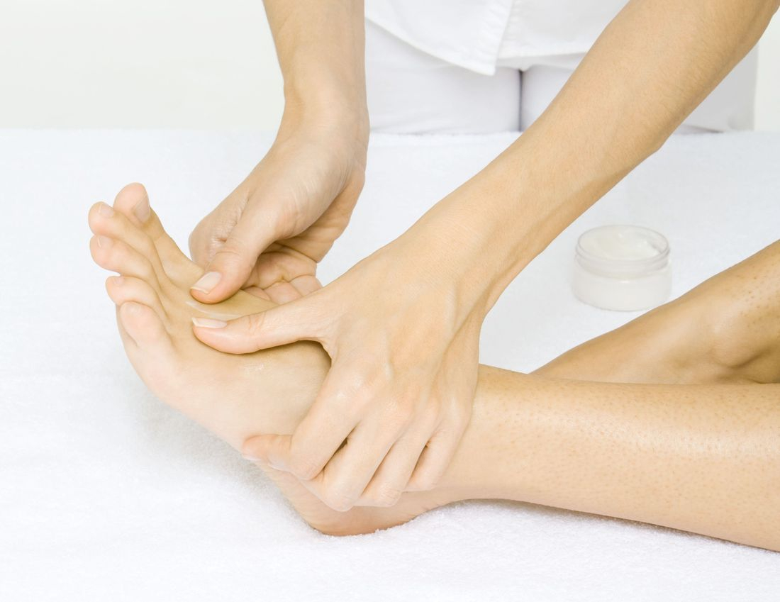 Fort Saskatchewan, Reflexology, hand massage, foot massage