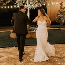 tampa wedding, wedding dance lessons, first dance