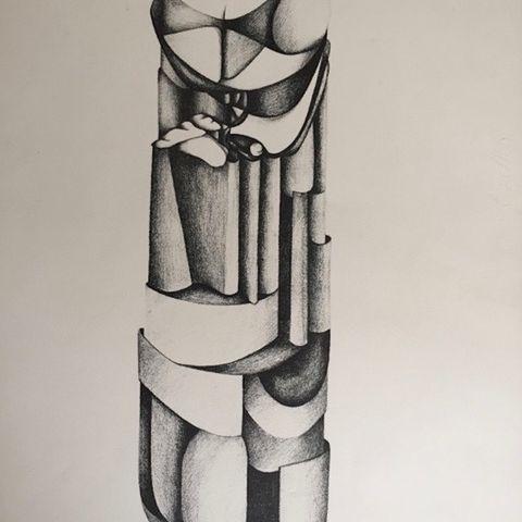Eduardo Berroeta, print, Paris 1976, #83/100