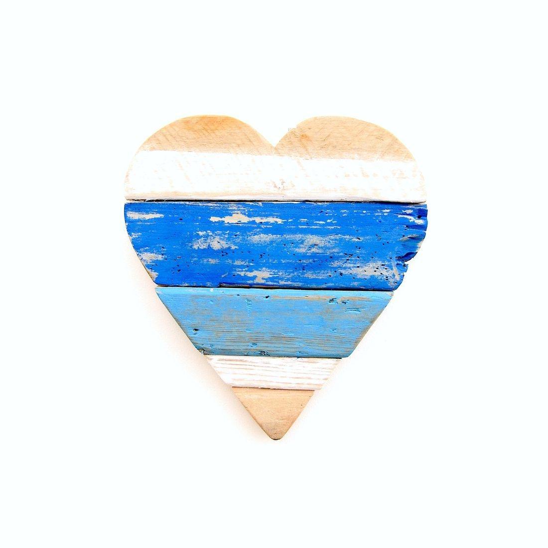 Driftwood Heart 11