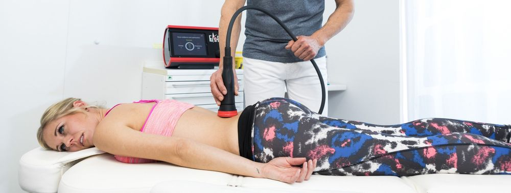 Shockwave Flashwave Therapy