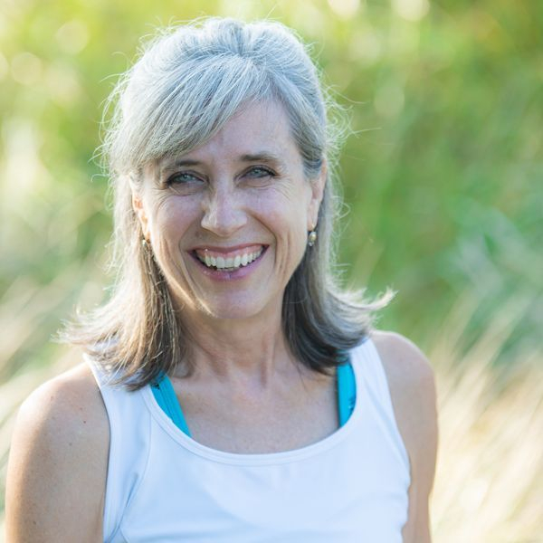 Joyce Borst, Restorative Yoga Instructor
