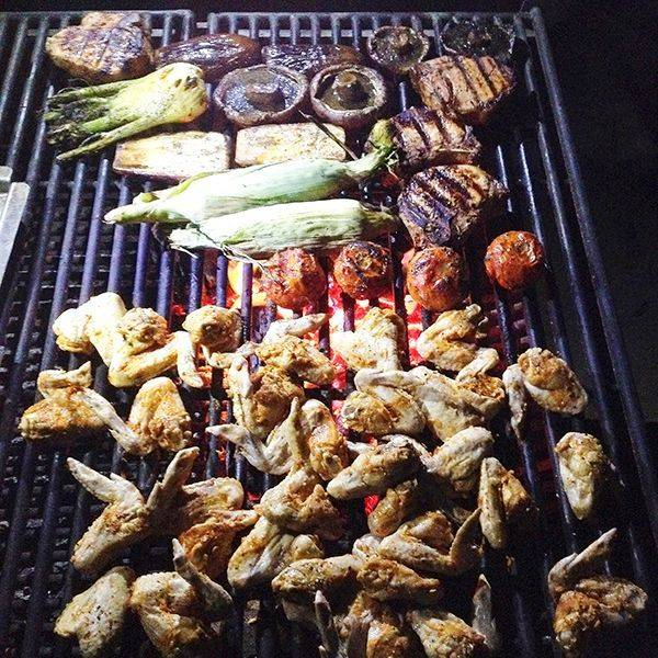 grill fest
