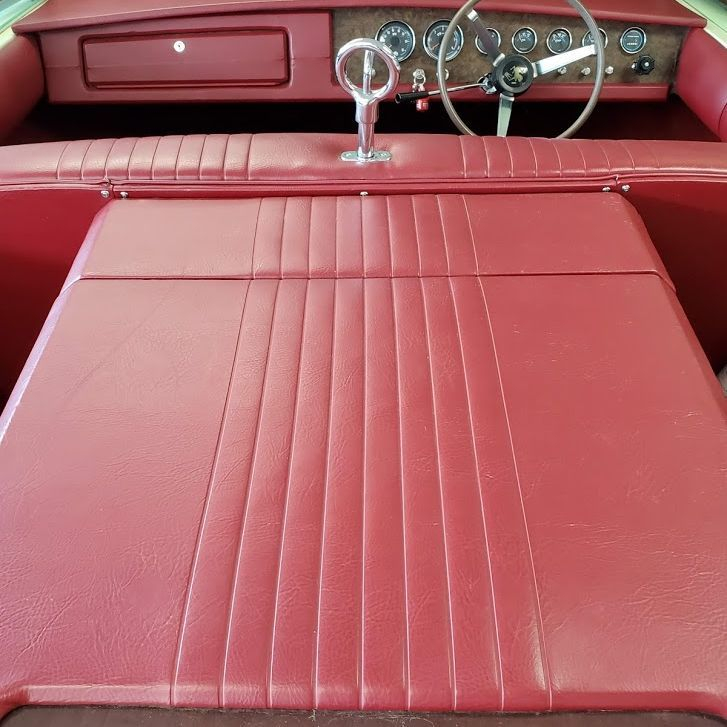 1974 18' Century Resorter for Sale
