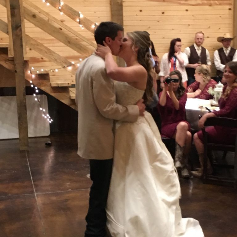 Affordable Wedding DJ near Joplin