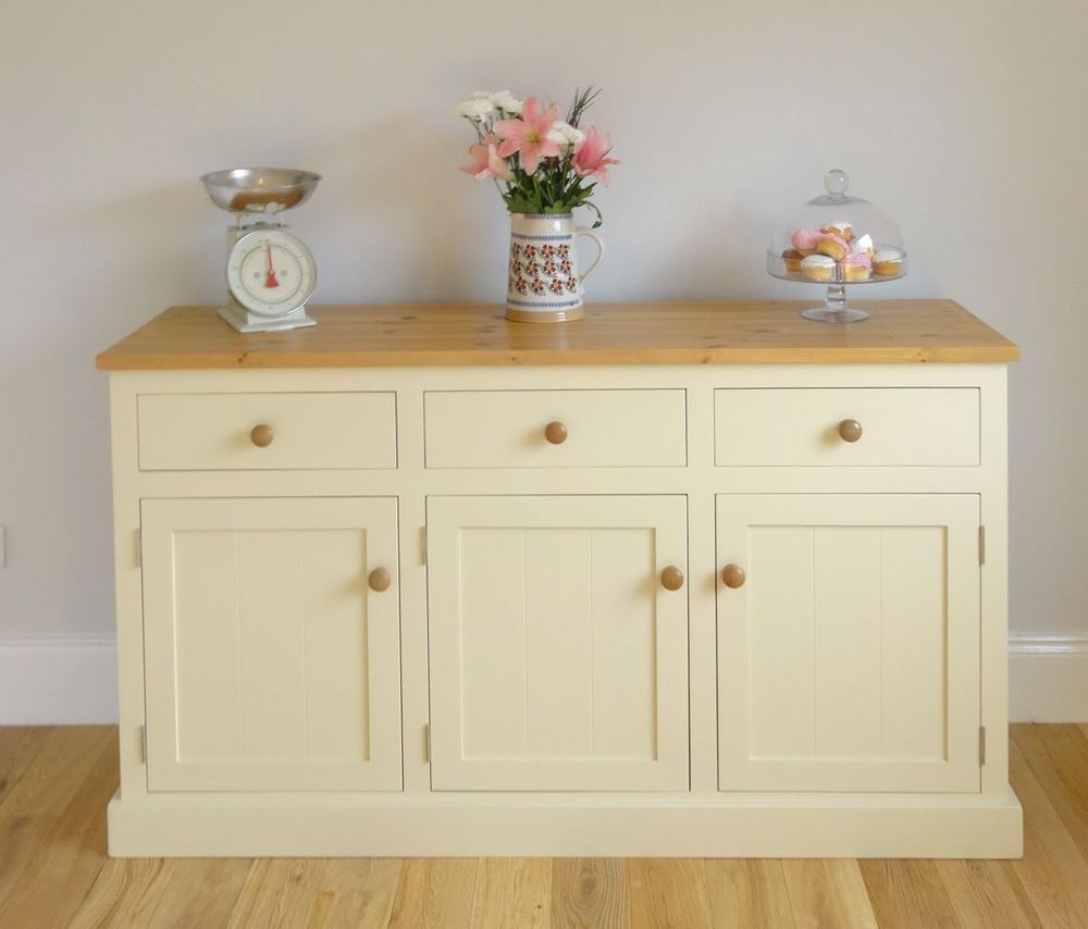 The Curragh 5ft Sideboard