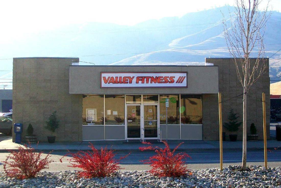 Valley Fitness | Lake Chelan's 24/7 Gym | valleyfitnesschelan.com