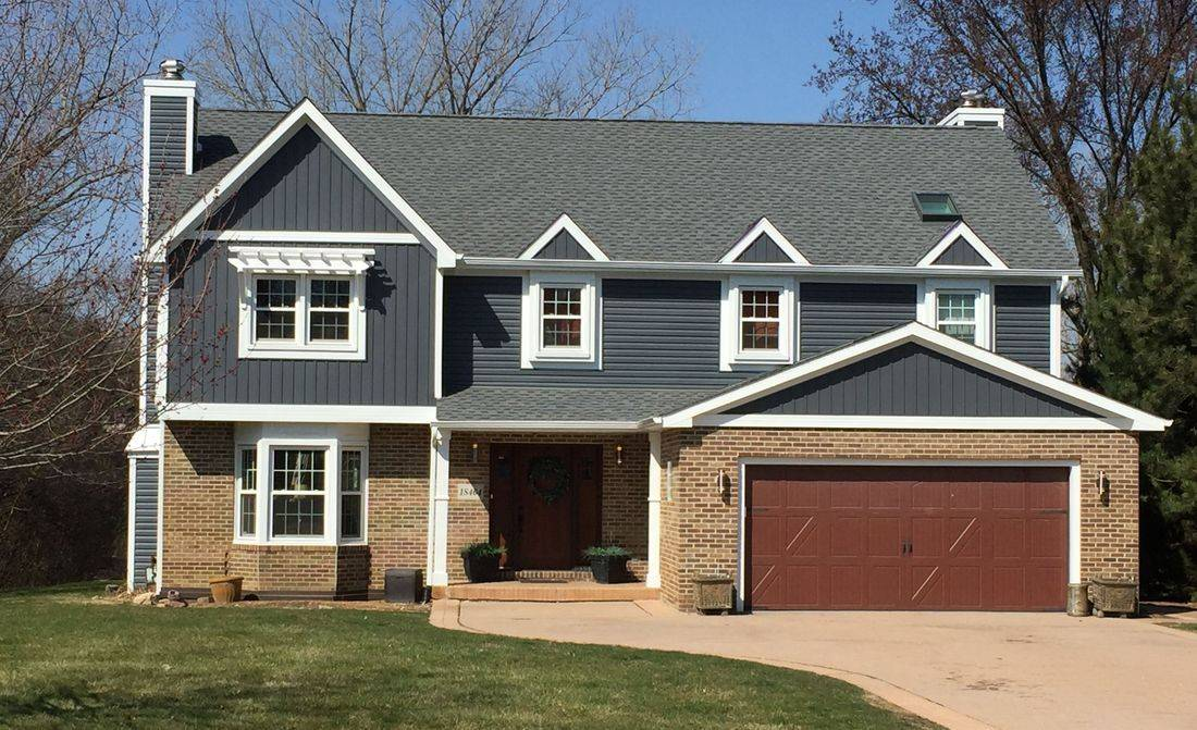 Cottage Hill Exteriors Siding Roofing Gutters