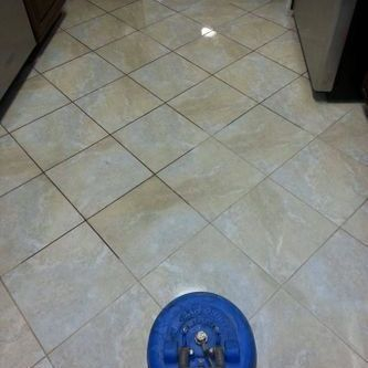 Tile Grout Steam Cleaning Riverbank CA
