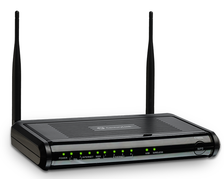 Internet-Network Router