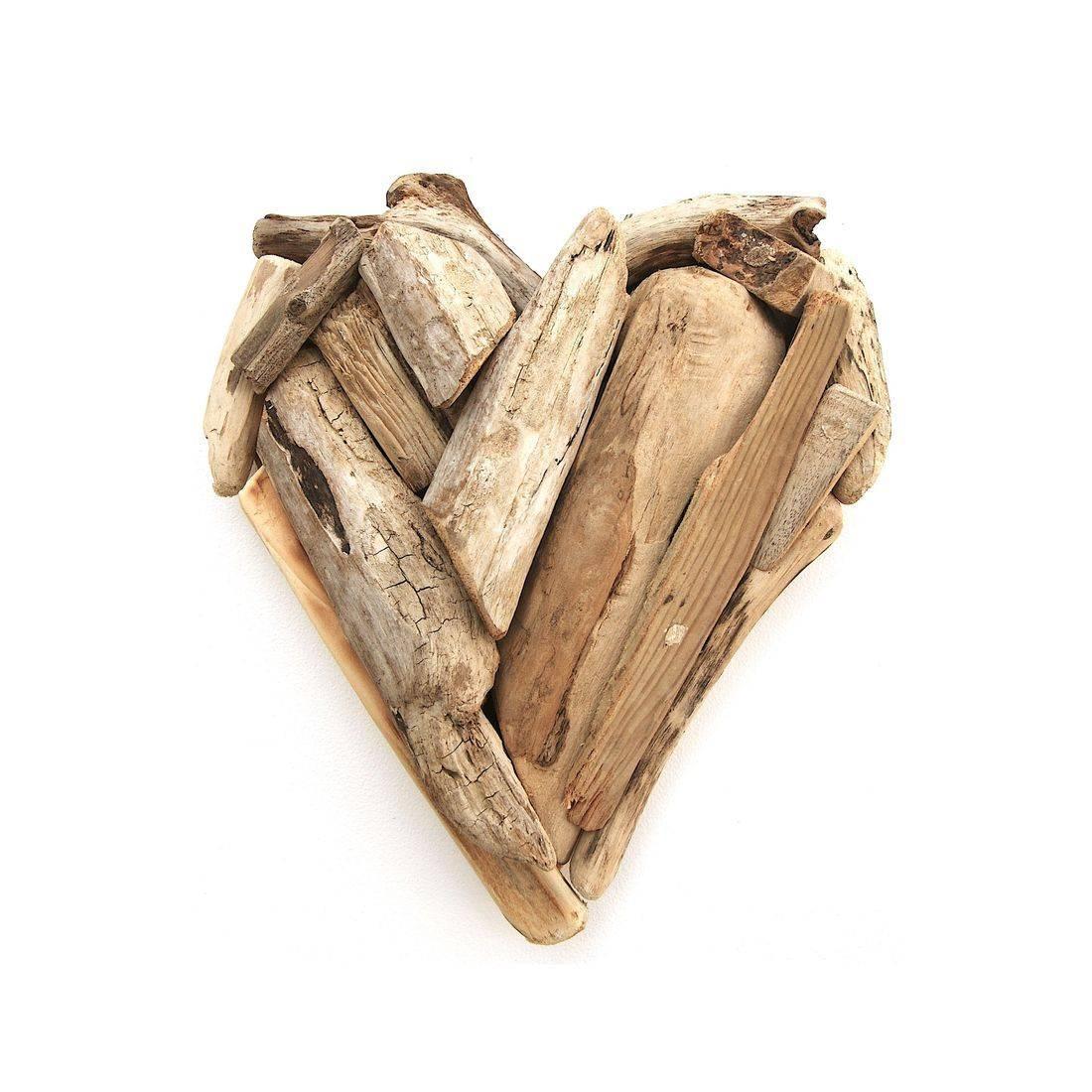 Driftwood Heart 4
