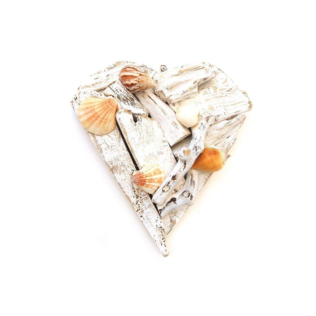 Driftwood Heart 17