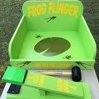Frog Flinger