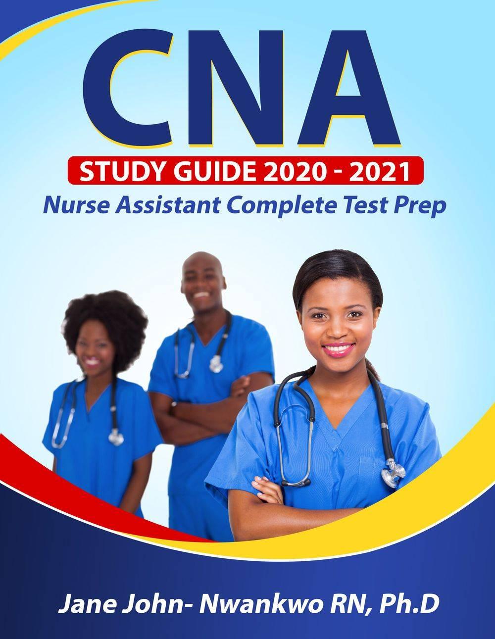 Nurse Assistant exam prep