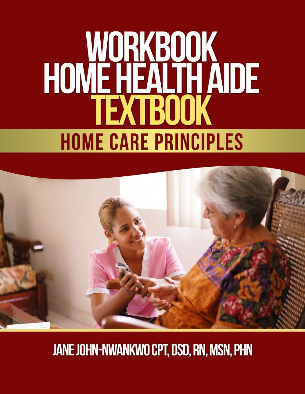 home care book