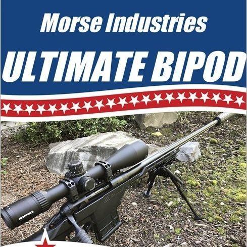 ultimate bipod