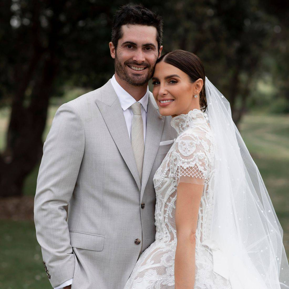 Chloe and Rory Byron Bay Wedding