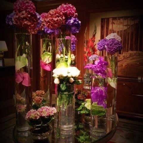 unigue, fresh, flowers,