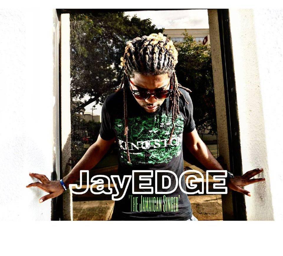Jay Edge