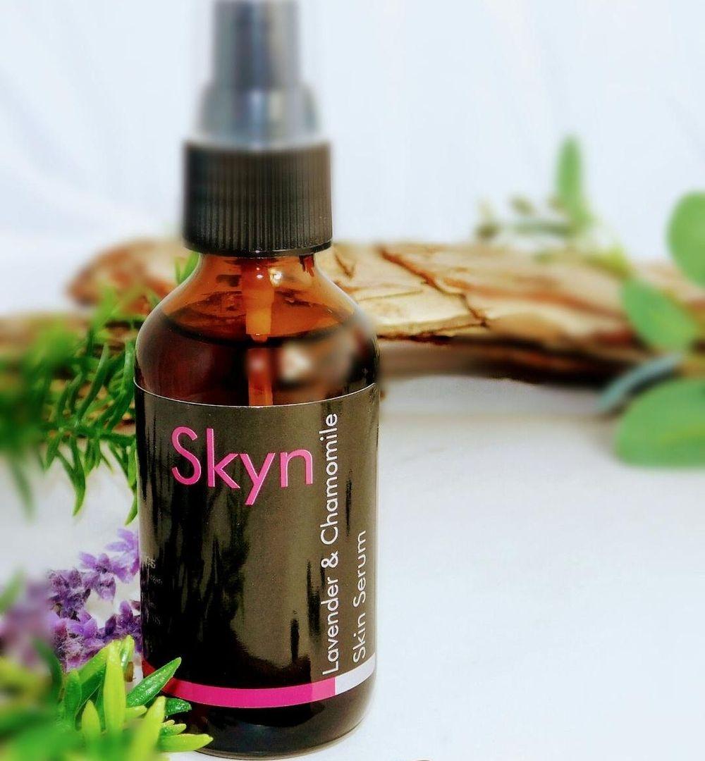 Skyn, Wrinkle Serum, Healing Hippie Organics, Boise, Idaho, USA