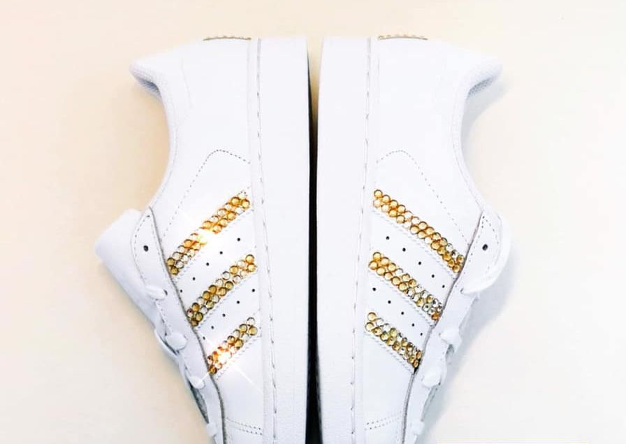 crystal trainers
