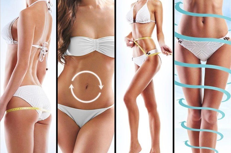 body sculpting, skin tightening, radio frequency