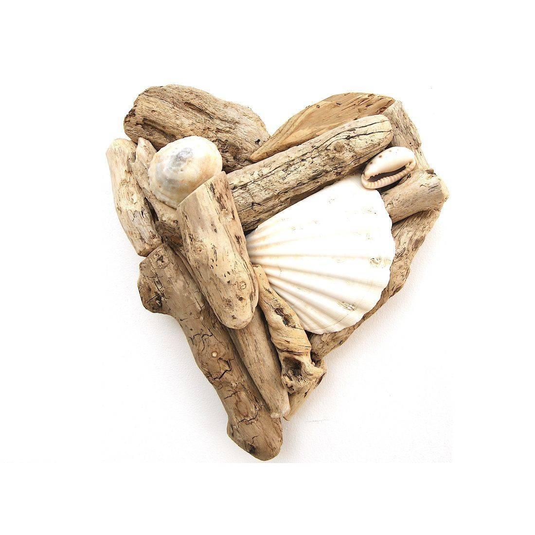 Driftwood Heart 5