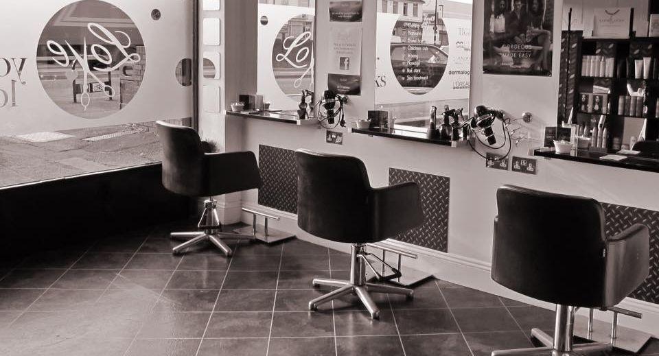 Limelight Salon Image