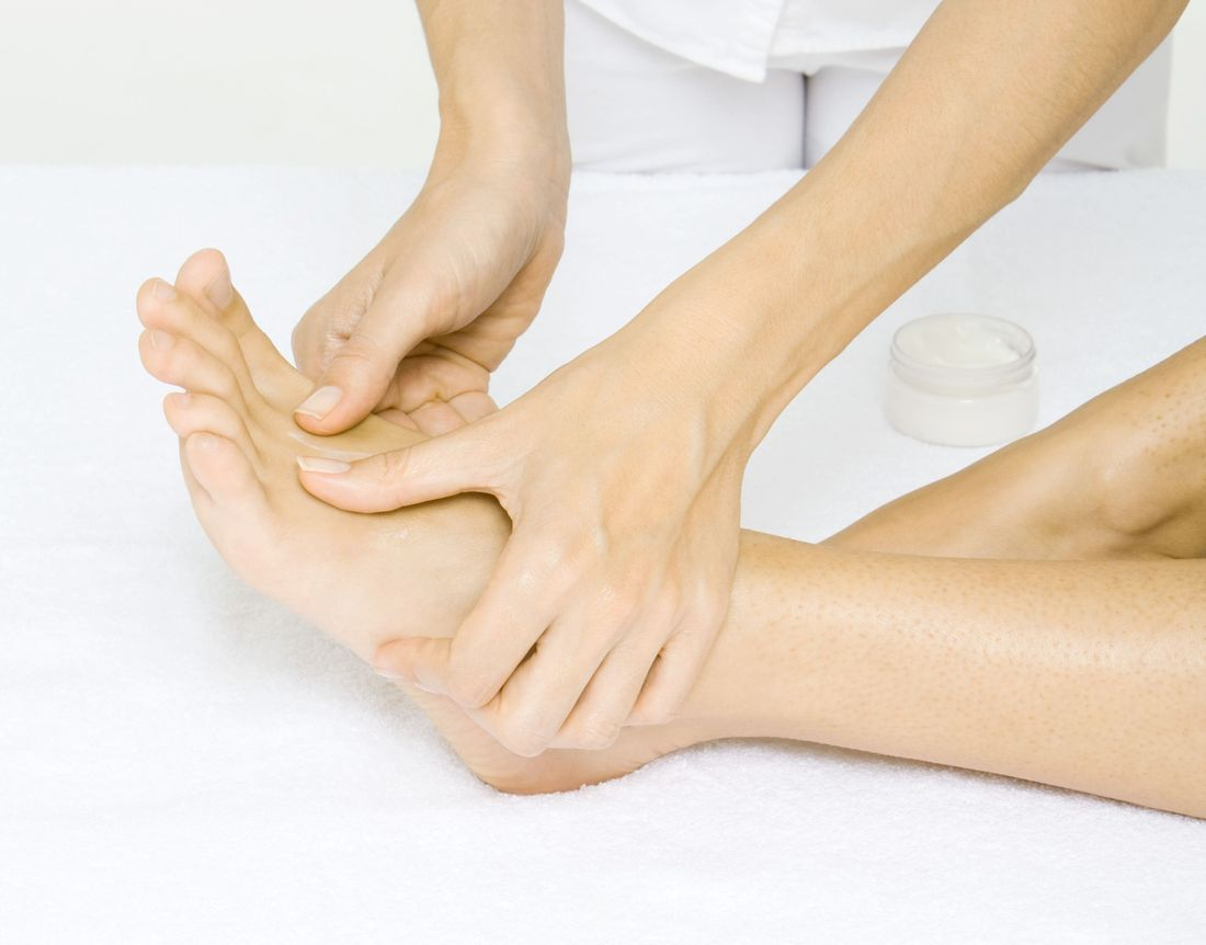 foot reflexology regina emerald park white city