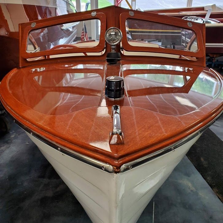 1959 15' Lyman Runabout for Sale in Lake Geneva, WI