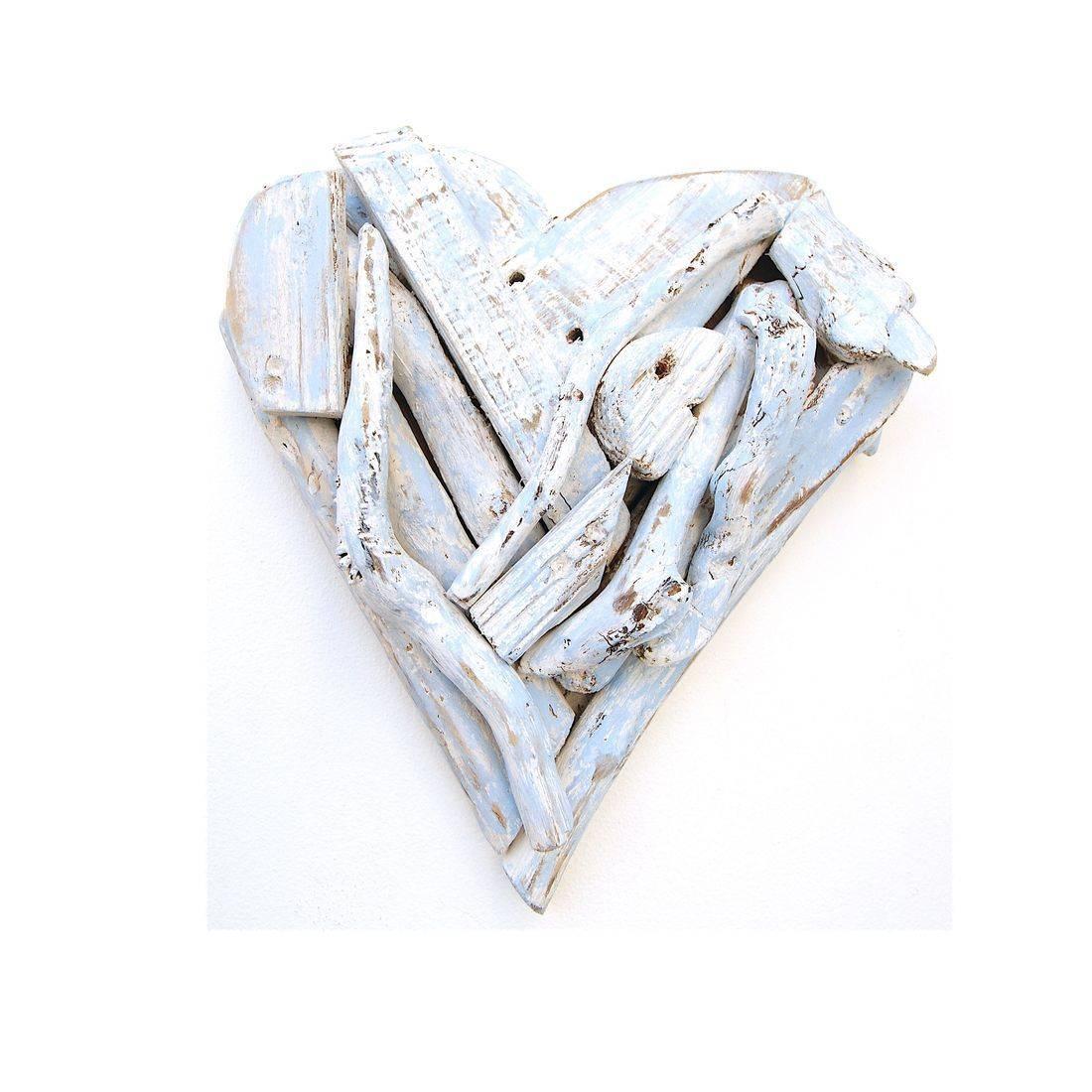 Driftwood Heart 16
