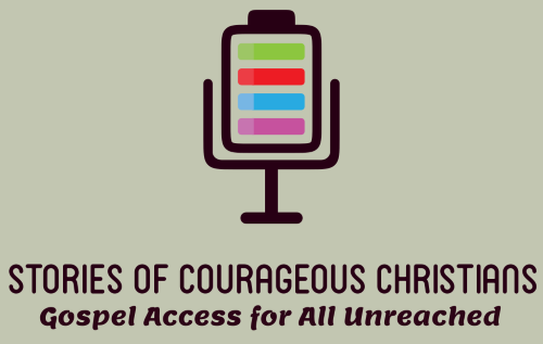 Stories of Courageous Christians