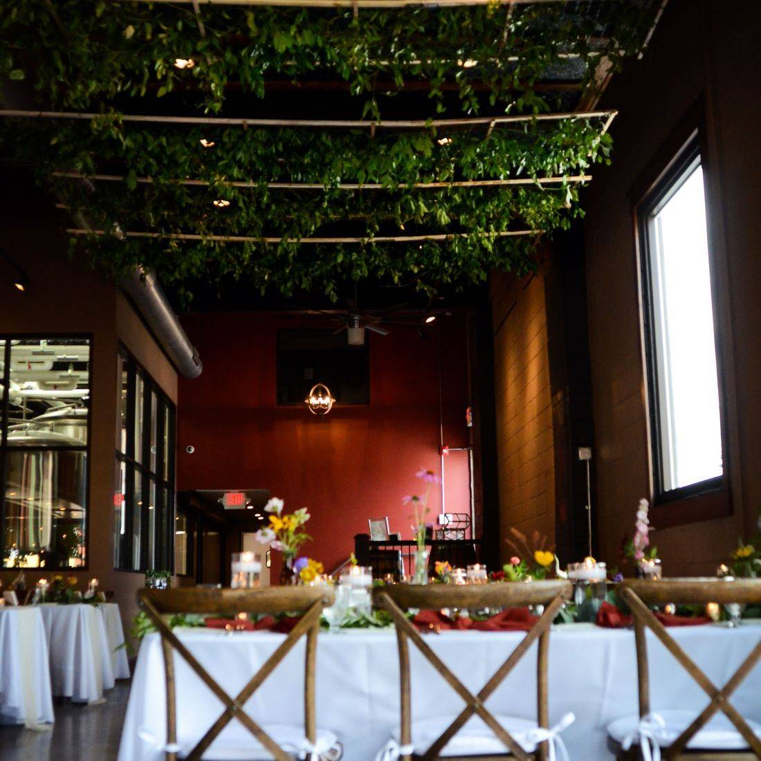 Indiana Wedding Florist