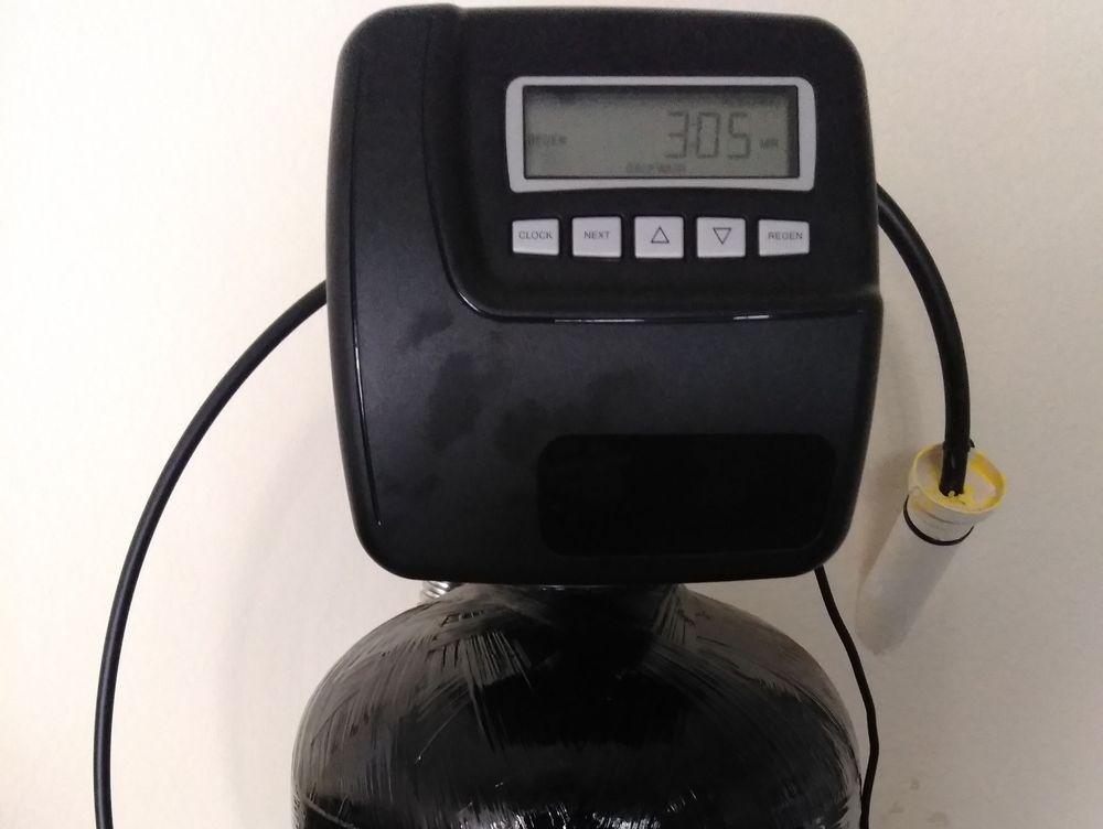 Water Softener, Boerne, TX. 78015