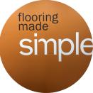 "Flooring made ""simple"""