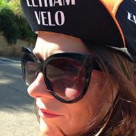 Eltham Velo Cycling Club Kent rocking it at London 100