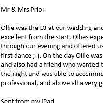 The Mill Barns Wedding Venue Shropshire