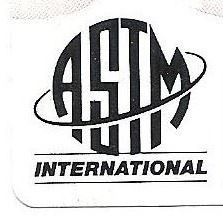 Illinois Forensic Handwriting Experts ASTM Logo